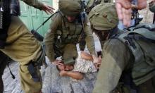 اعتقال 3 قاصرين فلسطينيين بشبهة تنفيذ عمليات إطلاق نار