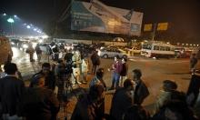 باكستان: انتشال جثث محترقة في حادث تحطم الطائرة