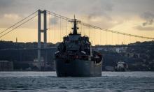اتفاق وشيك لإنشاء قاعدة بحرية روسية دائمة بسورية