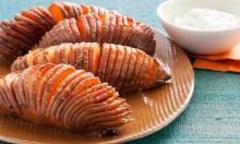 البطاطا الحلوة... سرّ الجسد الرشيق