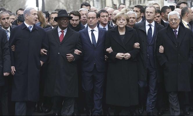 نتنياهو يرفض دعوة هولاند للقاء عباس في باريس