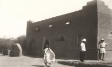الرشيد.. قلعة مقاومة منسية في موريتانيا
