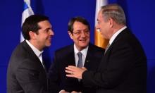 نتنياهو يصدر عجزة بمواجهة الحرائق بحلف مع قبرص واليونان