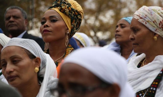 الصحة الإسرائيلية تزيل القيود على تبرع الأثيوبيين بالدم