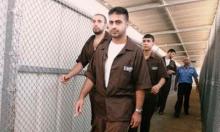 5 أسرى من الضفة وغزة يدخلون أعواما جديدة في سجون الاحتلال