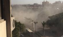 مصر: مقتل 6 رجال شرطة بانفجار بالجيزة