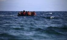إنقاذ 66 مهاجرًا في مياه بحر إيجة