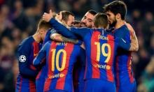 مفاجآت بتشكيلة برشلونة لمواجهة أوساسونا