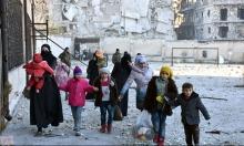 ربع أطفال العالم يعيشون في مناطق متضررة من النزاعات والكوارث