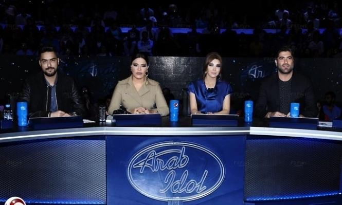 بث مباشر: أراب آيدول الحلقة السادسة مرحلة المجموعات