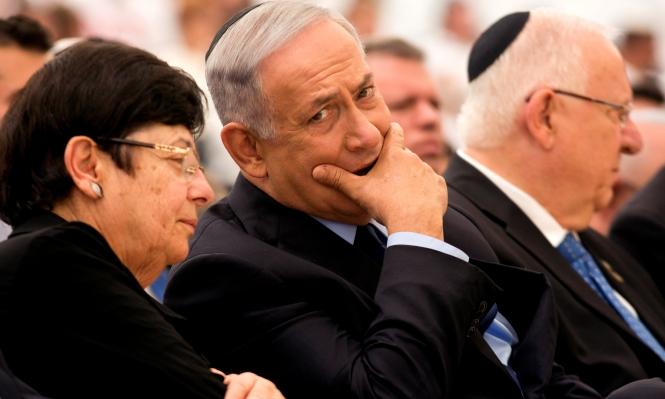 رئيسة المحكمة العليا الإسرائيلية تتهم الحكومة بالاستبداد