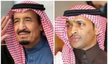 """حبيب الحبيب يظن أنه """"حبيب"""" الملك سلمان بن عبد العزيز"""
