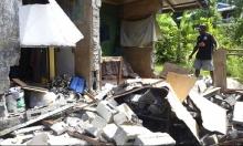 زلازل عنيفة متتالية تهز جزر سليمان