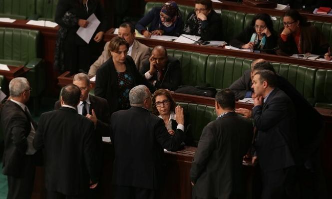 برلمان تونس يقر الموازنة ويرفض تعويض واشنطن