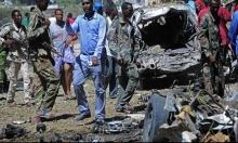 16 قتيلا وعشرات الجرحى بهجوم انتحاري بمقديشو