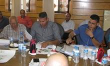 يافة الناصرة: المطالبة بمنح دراسية للطلاب الجامعيين