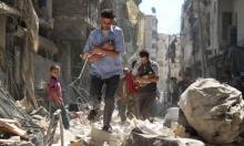 حلب تستغيث: أنقذونا من مجازر النظام ومليشياته