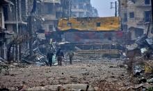 اتفاق على خروج المقاتلين والمدنيين من حلب