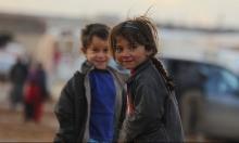 حماة: منظمة حظر الأسلحة الكيميائية قلقة من حالات اختناق