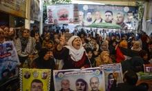12 دولة تتضامن مع الأسرى الفلسطينيين