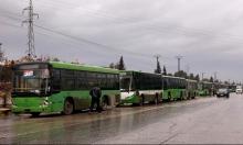 لماذا تتعرقل عملية الإجلاء من شرقي حلب؟