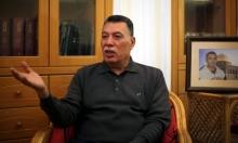 """حلس: نرفض تسليم قيادة """"فتح"""" بغزة لمن يقيم خارجها"""