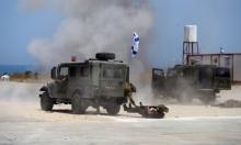 سرقة مركبة وحاسوب عسكريين من ضابط إسرائيلي كبير