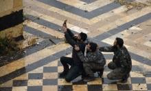 """""""تشبيح إلكتروني"""": دعوات للاحتفال بدماء السوريين"""