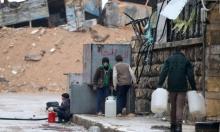 الأمم المتحدة: النظام ارتكب جريمة حرب بقصف حلب