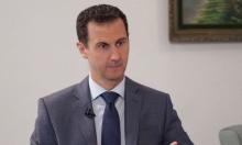 """الأسد: ترامب سيكون حليفنا الطبيعي إذا عمل ضد """"الإرهاب"""""""