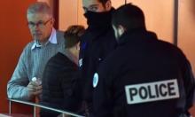 القبض على دبلوماسي سوري سابق بتهمة اغتصاب في فرنسا