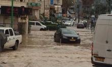 كفر كنا: تعليق الدراسة بسبب حالة الطقس