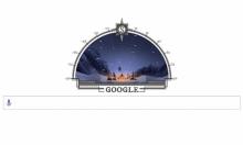 جوجل يحتفي ببعثة أموندسن للقطب الجنوبي