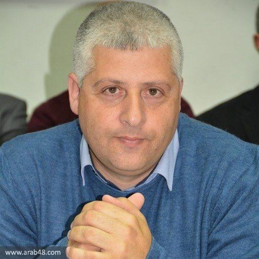 الناصرة: كتلة الجبهة تطالب بتعديل مسار القطار