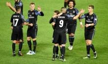 ريال مدريد يعبر كلوب أميركا ويتأهل لنهائي كأس العالم للأندية