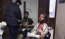 حلب: إجلاء 50 ألف شخص خلال يومين أو ثلاثة