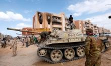 طريق الأسلحة المهربة من بلجيكا إلى ليبيا