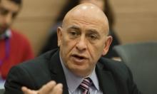 غطاس: مؤسسة التأمين مسؤولة عن تعميق فقر العرب