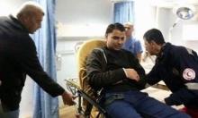 الاحتلال يعيد اعتقال صلاح الدين الطيطي