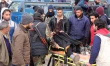 الصليب الأحمر يدعو لاستئناف الإجلاء من حلب