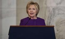 هيلاري كلينتون توجه اتهامات الاختراق الإلكتروني إلى بوتين