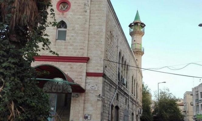 حيفا: المحكمة الشرعية تلغي اتفاقيات لجنة الوقف المعزولة