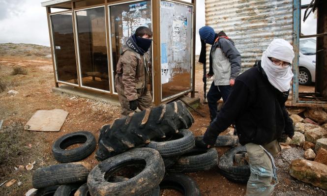 """نتنياهو لمستوطني """"عمونا"""": أوعزت بهدم بيوت عرب بالأيام القريبة"""