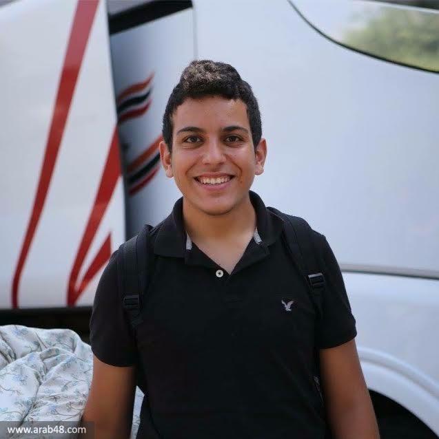 الناصرة: عز عودة رئيسًا لمجلس الطلاب البلدي الموحد