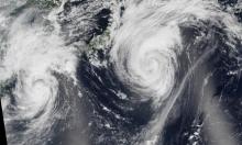 ناسا: 8 أقمار صناعية لرصد الأعاصير