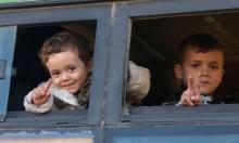 سورية وجع فلسطين