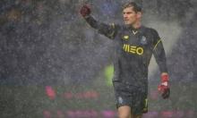 كاسياس يحسم مصيره من المشاركة في مونديال 2018