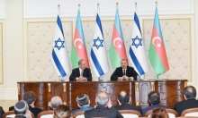 إسرائيل تبيع القبة الحديدية إلى أذربيجان