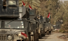 العراق يحشد مزيدا من القوات لمعركة الموصل