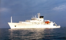 بكين ستعيد مسبارا أميركيا صادرته في بحر الصين